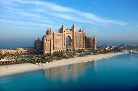 AWESOME DUBAI