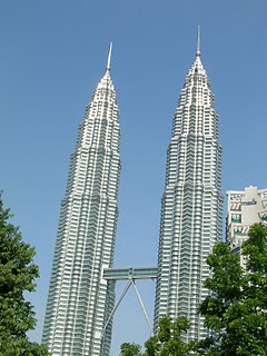 SUNWAY PUTRA MALAYSIA HOLIDAY