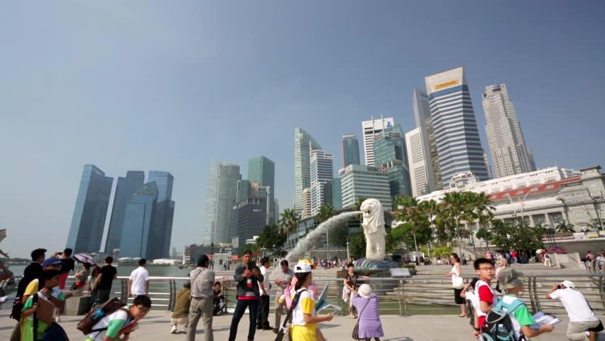 Unusual Singapore