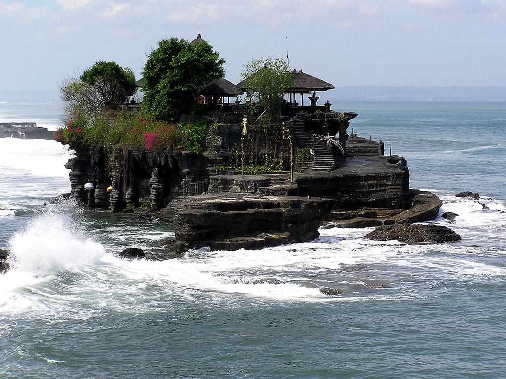 Classical Indonesia