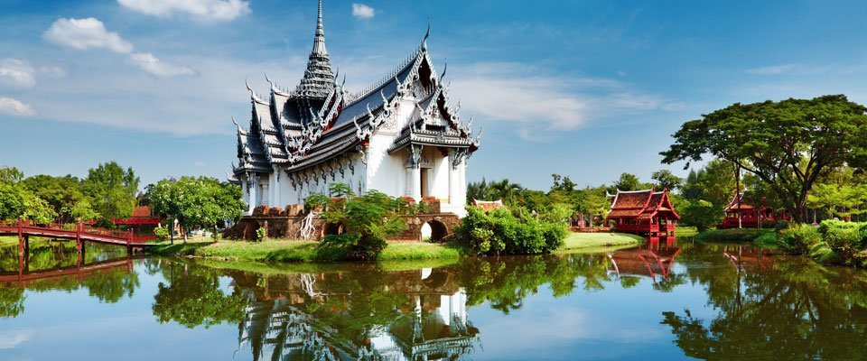 Superb Thailand