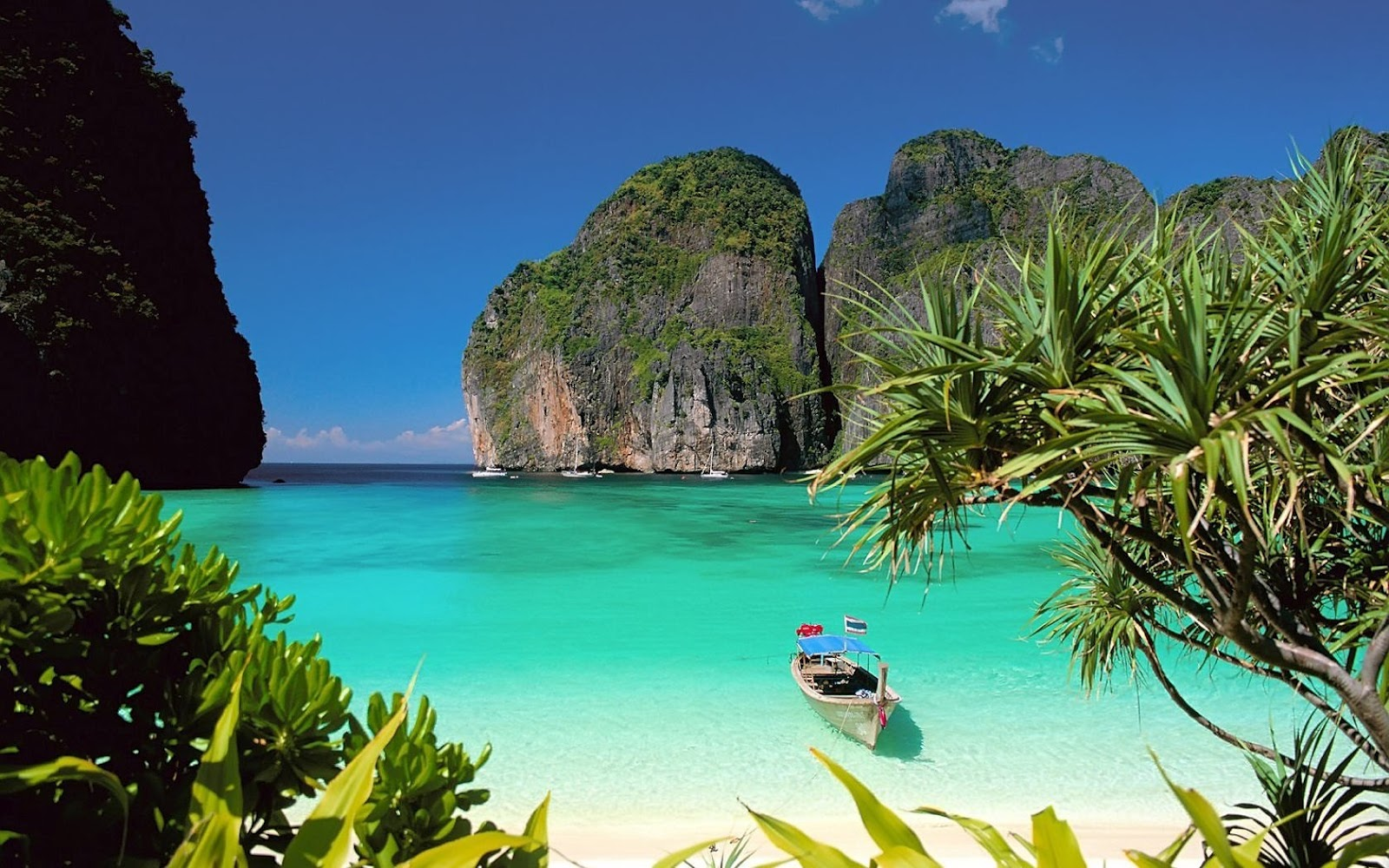 Marvellous Phuket Krabi Honeymoon Package