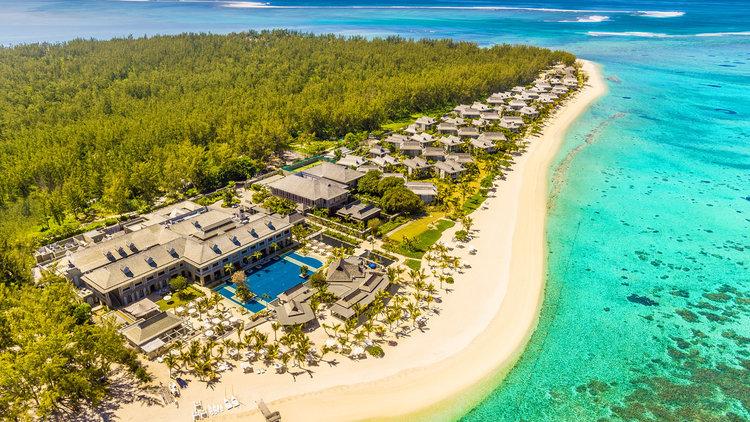 Beauties of Mauritius