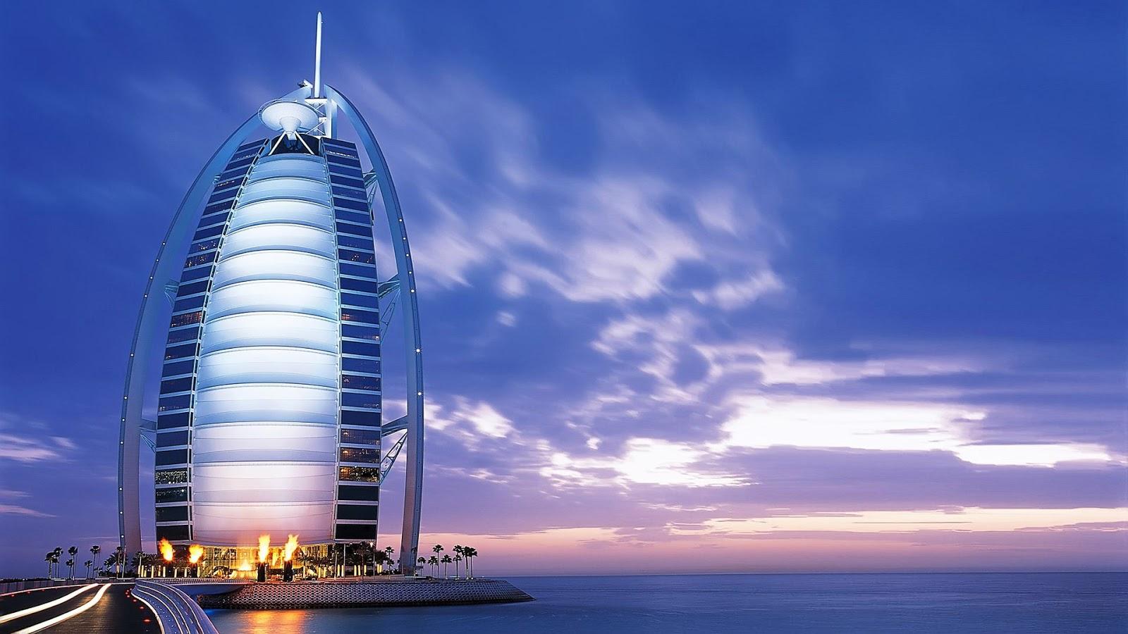 Dubai Family Tour Package