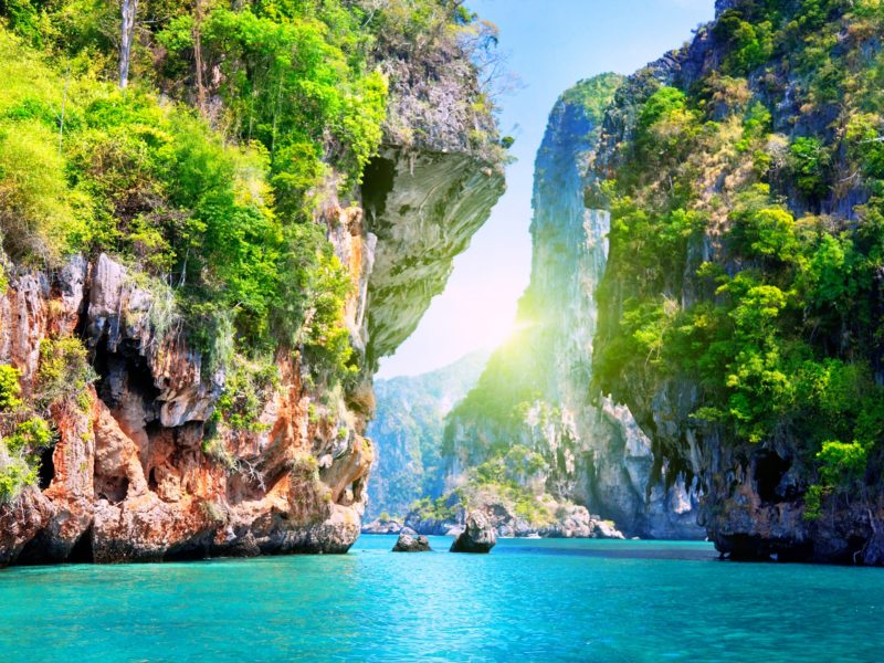 Uncomparable Thailand