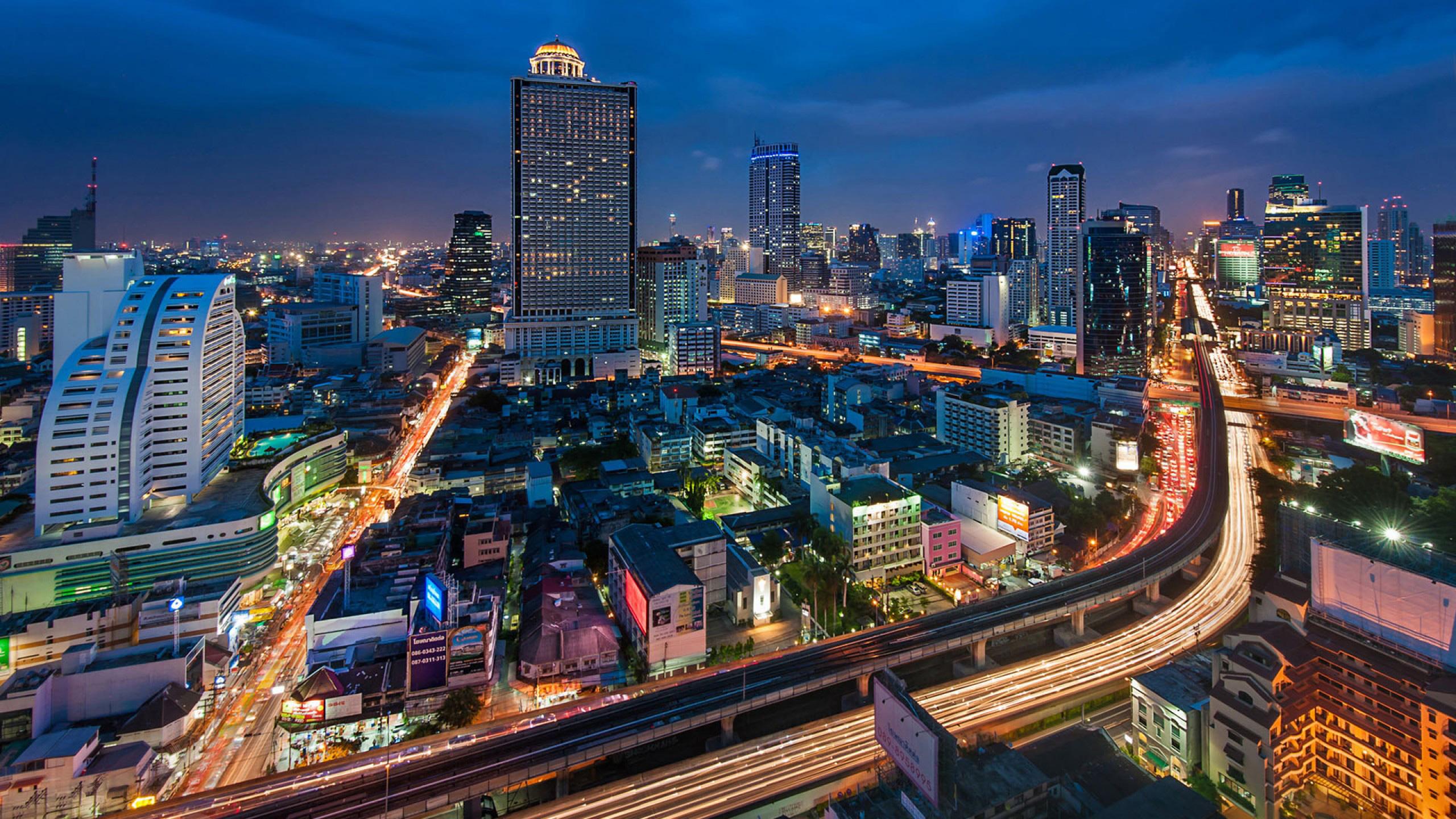 Wondrous Thailand