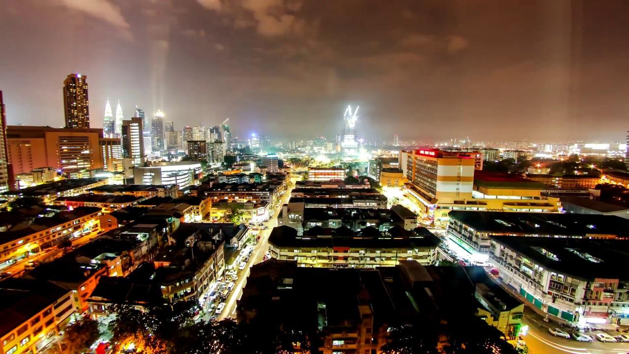 Astonishing Malaysia