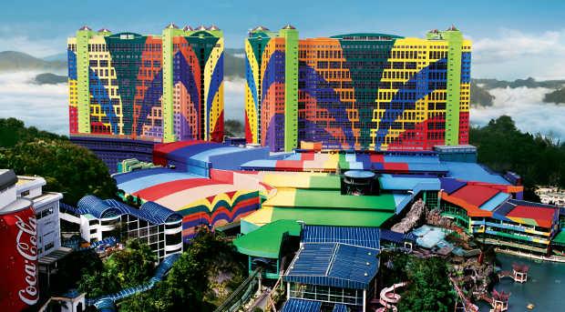 Feel Fun in Malaysia