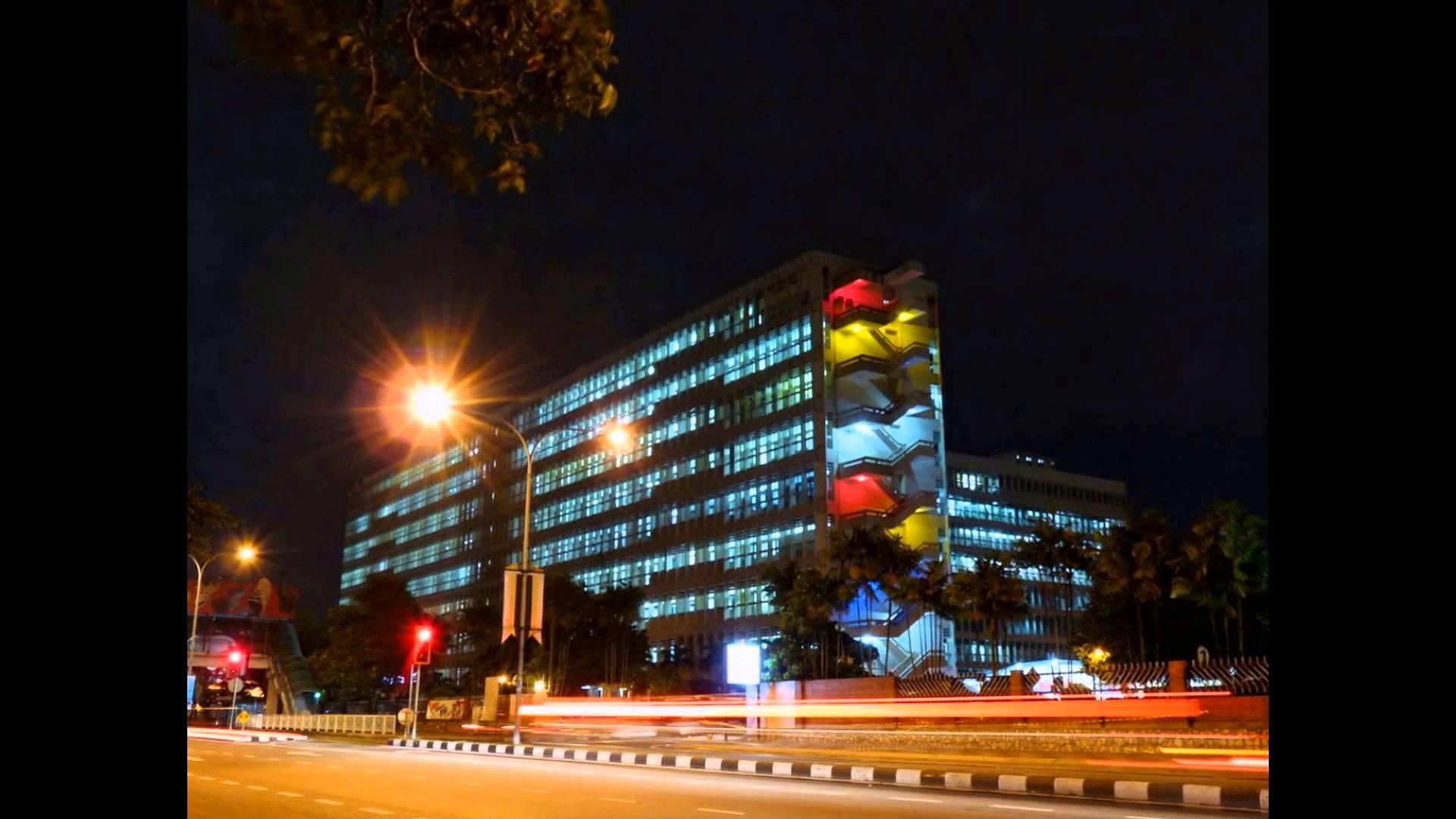 Delightful Kuala Lumpur