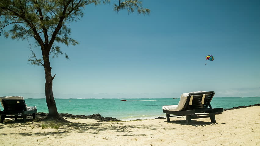 Affectionate Mauritius