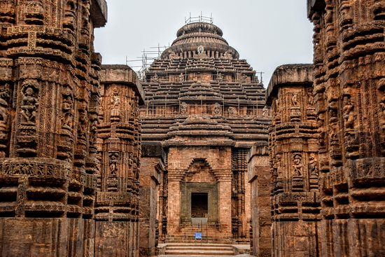 SUMMER SPECIAL PACKAGE - ODISHA
