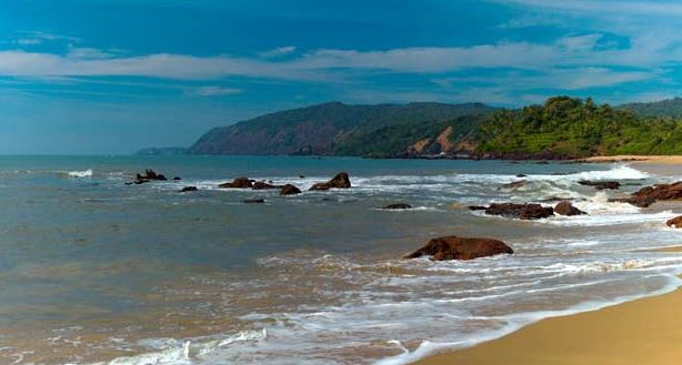 Goa with Flights