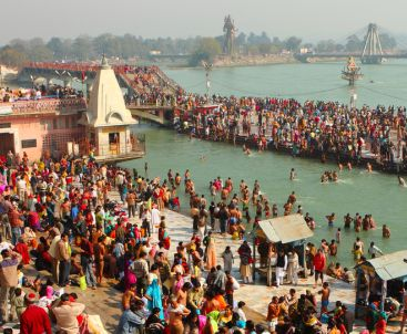 WEEKEND GATEWAY HARIDWAR