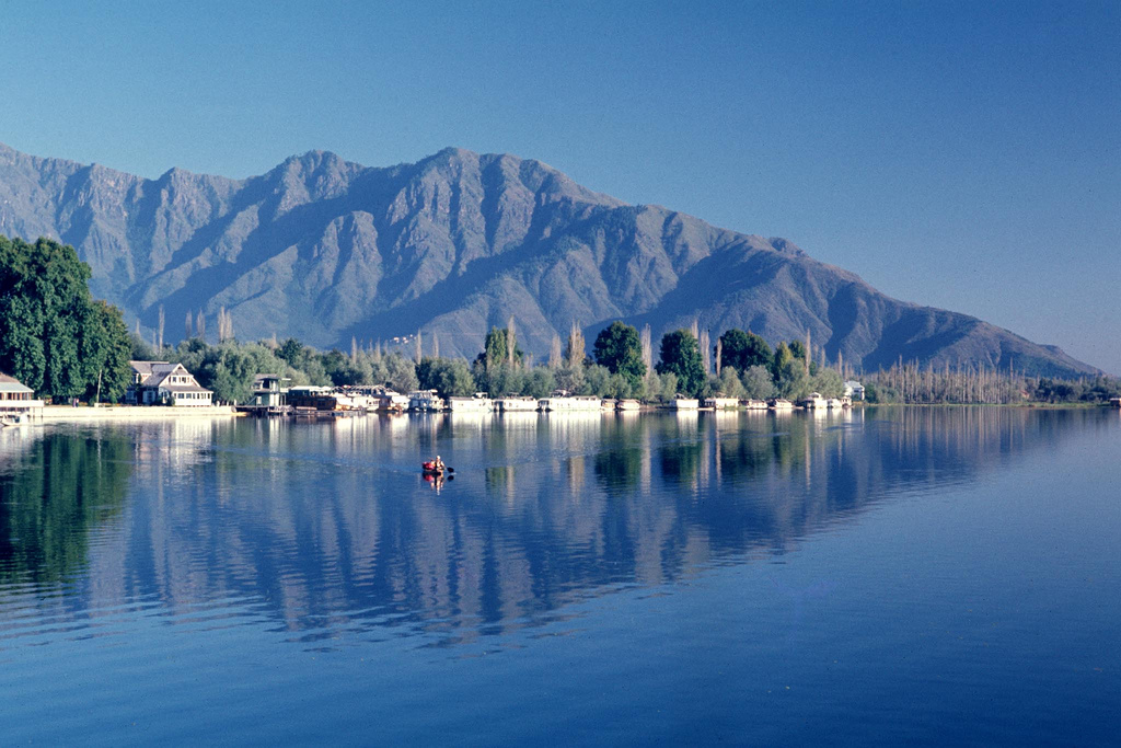 Majestic Kashmir