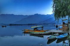 SOOTHING SRINAGAR FAMILY PACKAGE