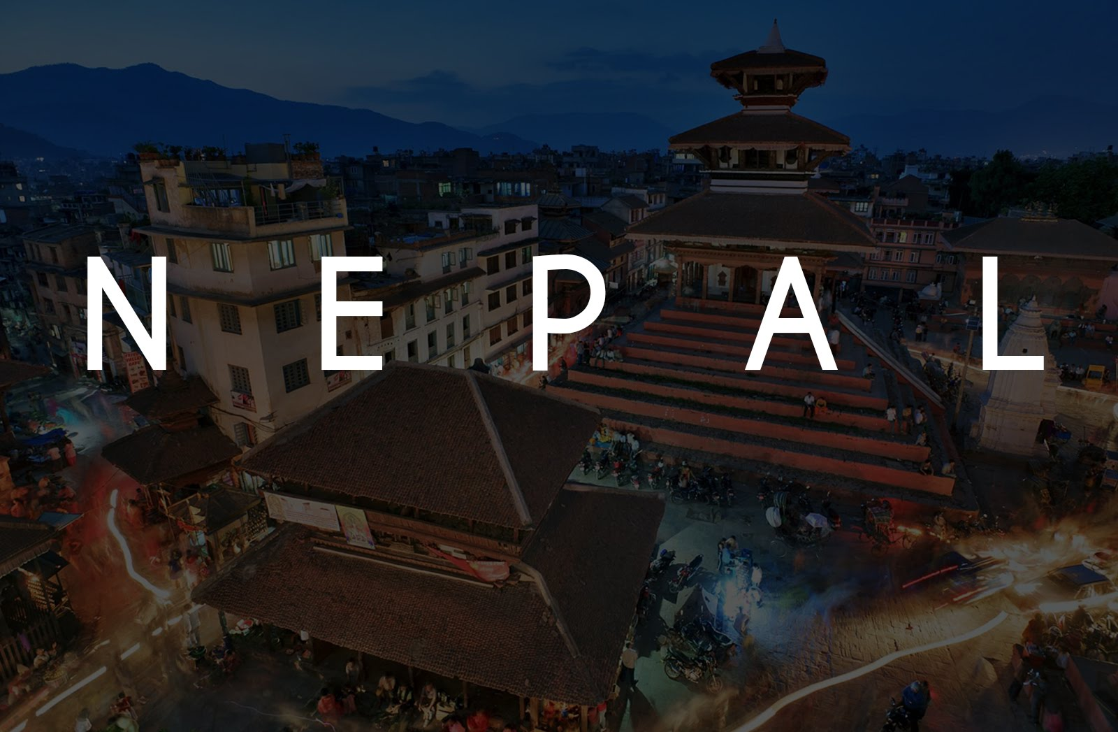 Splendid Nepal Tour