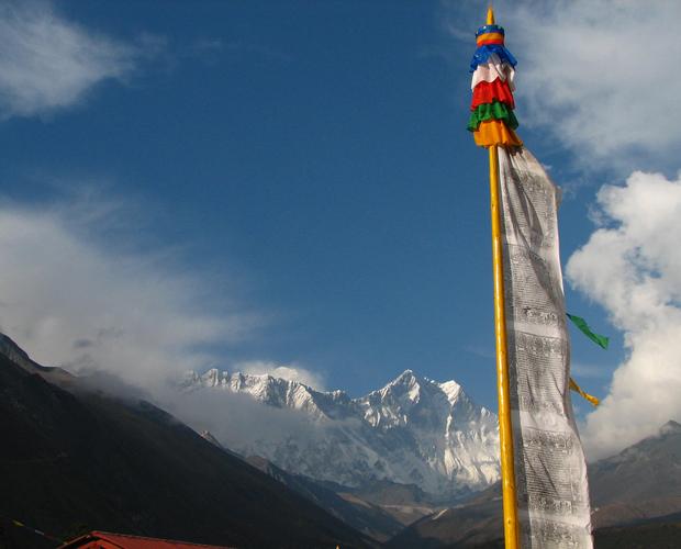 Nepal Divine Sites