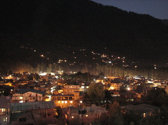 Exquisite Manali with Shimla