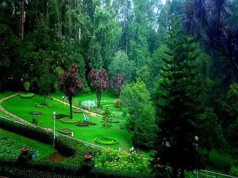 Outstanding Ooty Tour Package