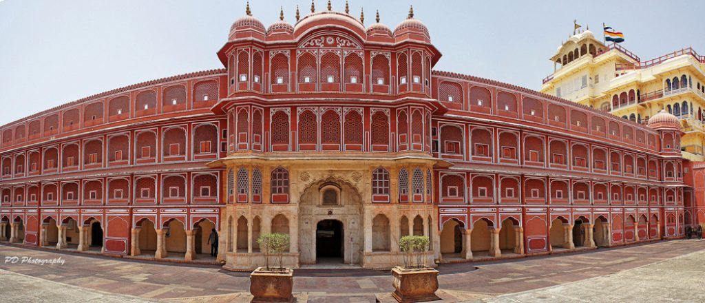 JAIPUR TOUR WITH AJMER AND PUSHKAR TOUR PACKAGE