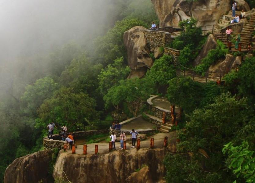 Udaipur-Mount Abu Trip