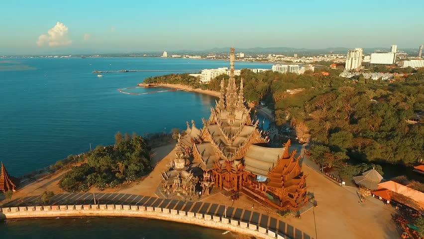 Pattaya Package