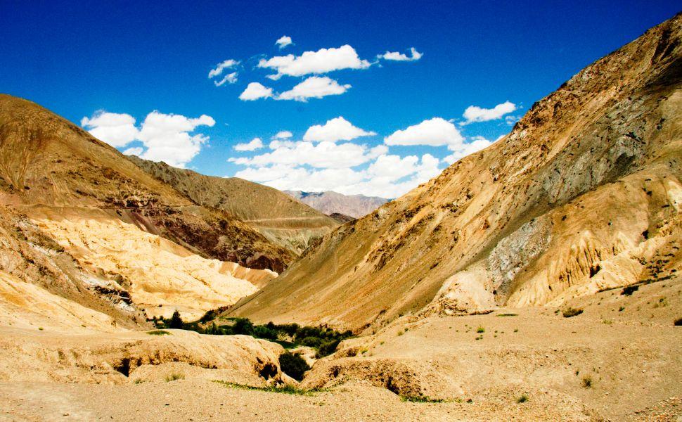 Luxury Ladakh