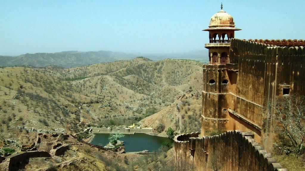 Rajasthan Calling