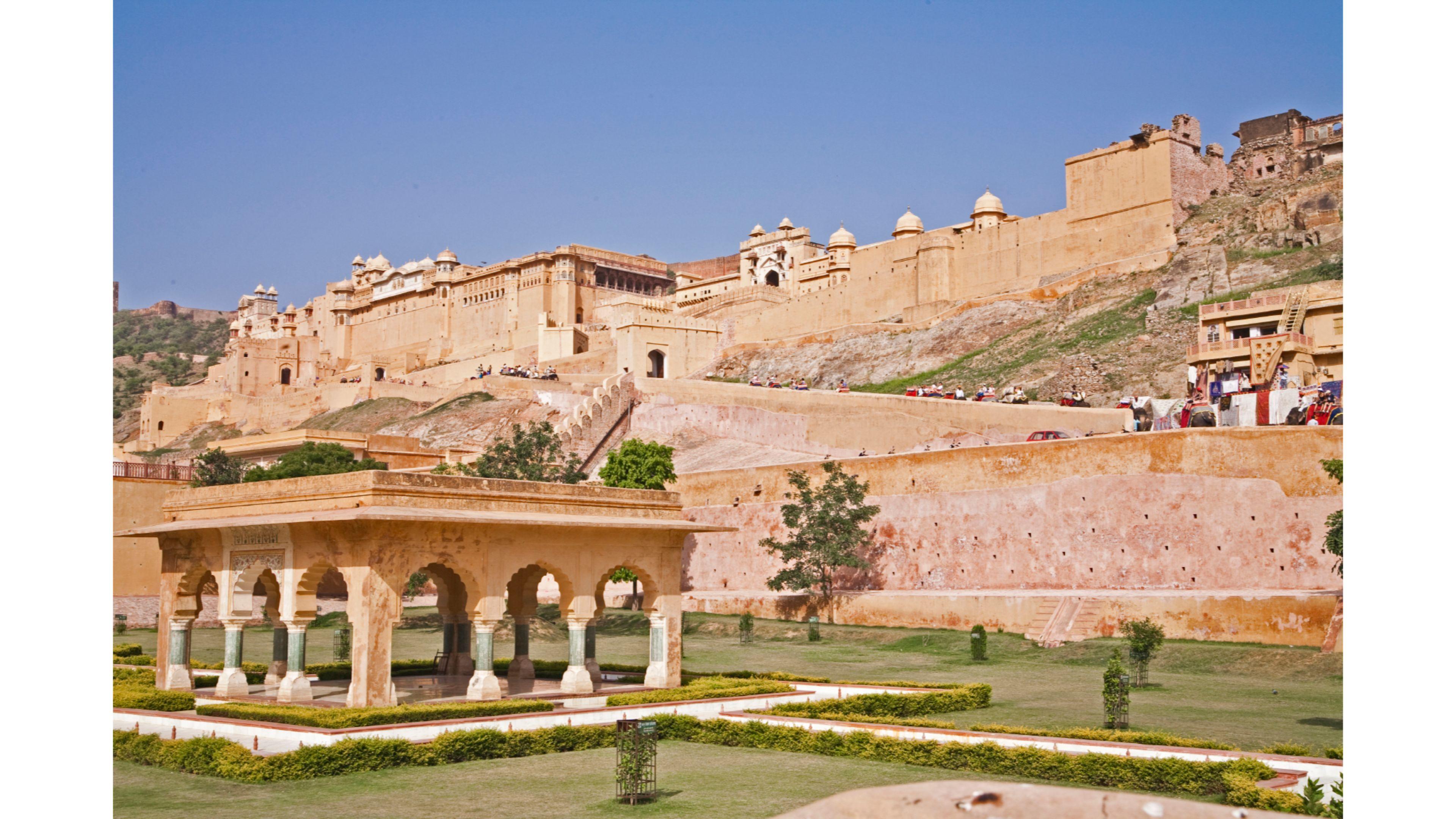 Amusing Heritage of Rajasthan