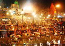 Holy Visit to kashi,Gaya,Allahabad