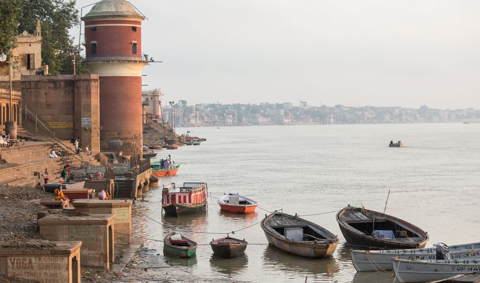 The Best of Varanasi