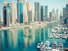 ENLIVENING DUBAI TOUR