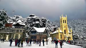 Affordable Shimla
