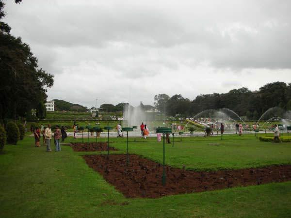 Majestic Karnataka