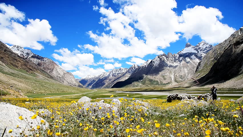 Delightful Kashmir