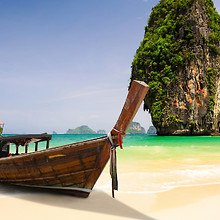 PLEASANT PHUKET AND KRABI