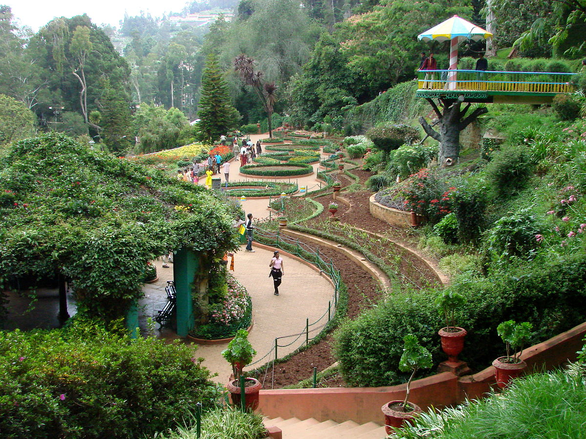Special Ooty, Mysore Tour Package