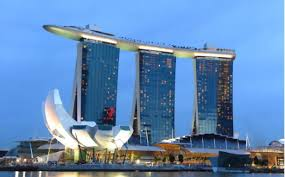 Singapore With Cruise