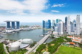SINGAPORE SOUTH SPECIAL