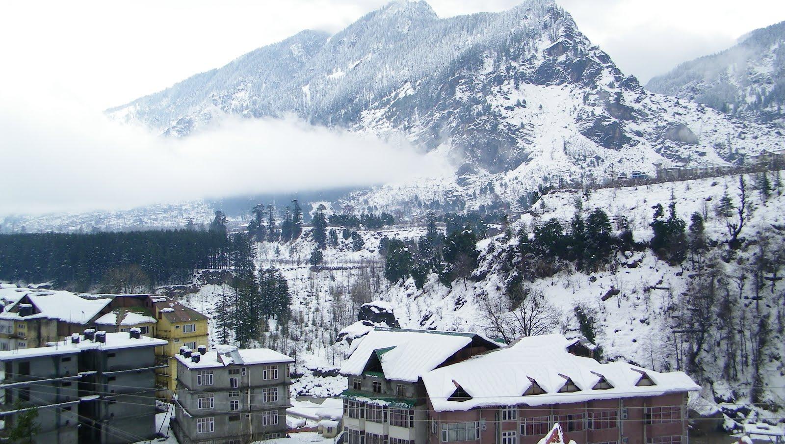 Wonderful Shimla Three Days