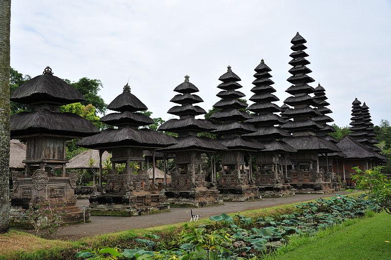 Alluring Bali