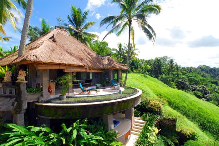 Honeymoon package of Bali