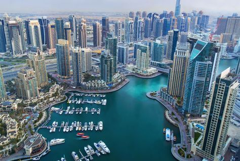 Greatful Dubai