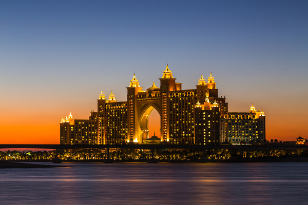 Affordable Dubai