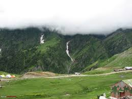 Exclusive Manali