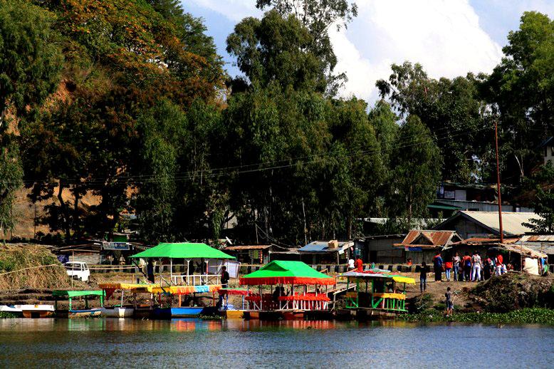 Manipur  Adventure Tour