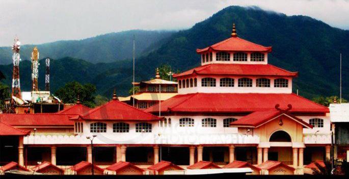 Manipur Sangai Festival package