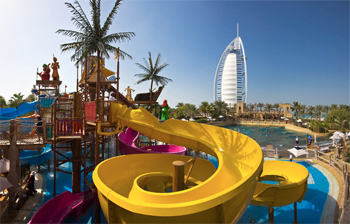 Adventurous Dubai