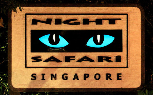 Sweet Singapore