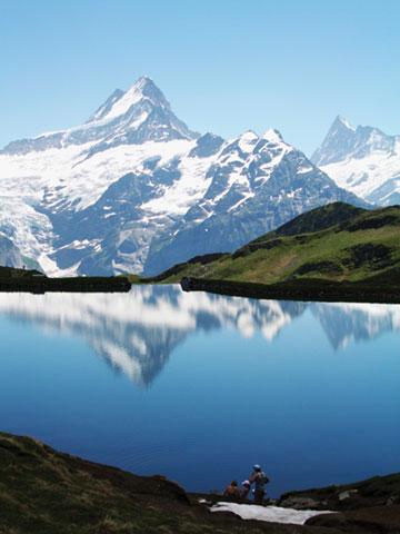 Beauty of Western Himachal